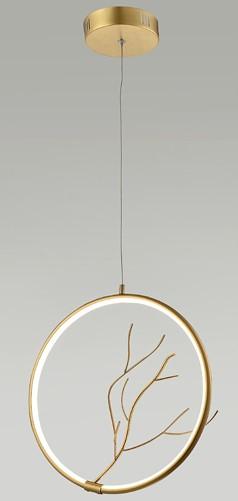 Lampa Wisząca Davos 50133053 Ledea