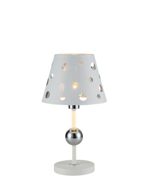 Lampa Stołowa Batley 50501111 Ledea