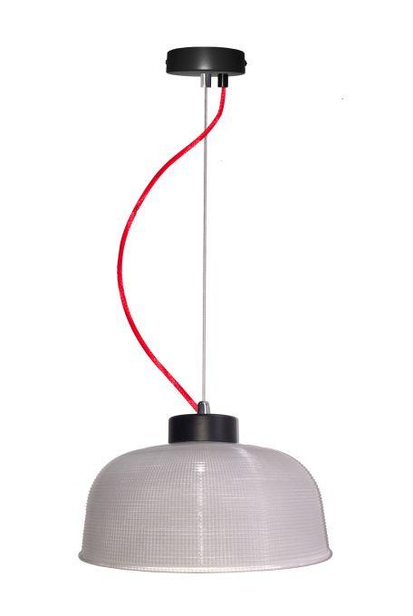 Lampa Wisząca Liverpool II 50101288 Ledea