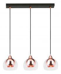 Lpx Lampa wisząca Dex 3L