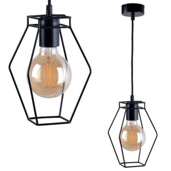 Fiord lampa wisząca 9670 Nowodvorski