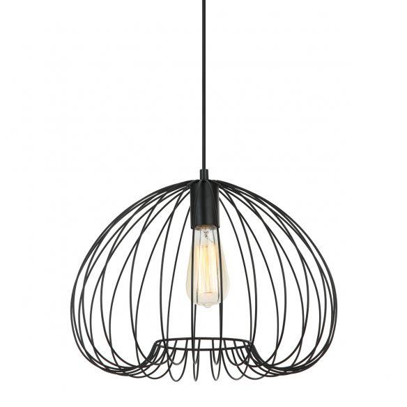 Meddi Lampa wisząca MDM-4583-1 BK Italux