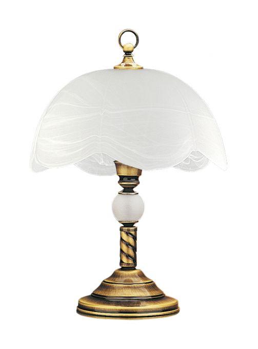 Jupiter 6/JG Klasyczna lampa nocna/stołowa Jupiter