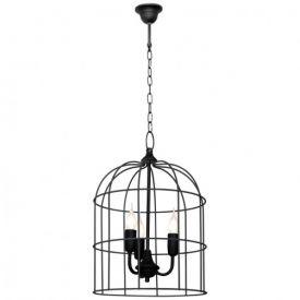 Kolibri lampa wisząca klatka 805E/21, 805E/1 Aldex