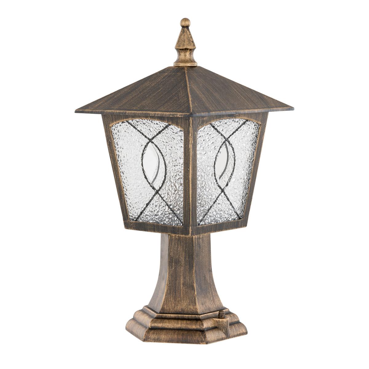Lazio 2549 Lampa Stojąca Ogrodowa Italux Oświetlenie