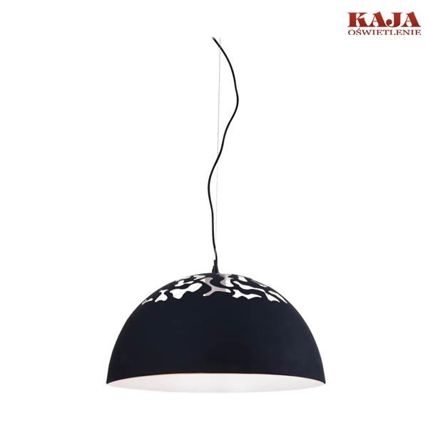 Zola K P66 1b Bk Lampa Wisząca Kaja Oświetlenie Wewnętrzne
