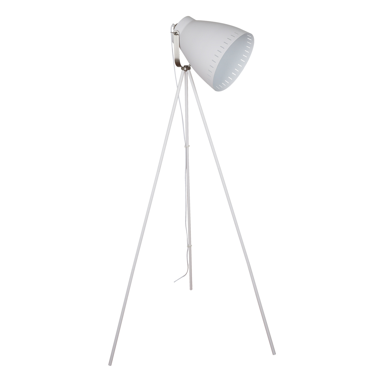 Franklinml Hn3068 Whsnick Lampa Stojąca Retro Italux