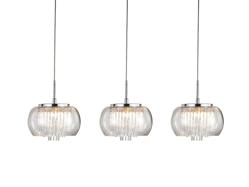 Rego 3 line AZ2453 lampa wisząca Azzardo Oświetlenie